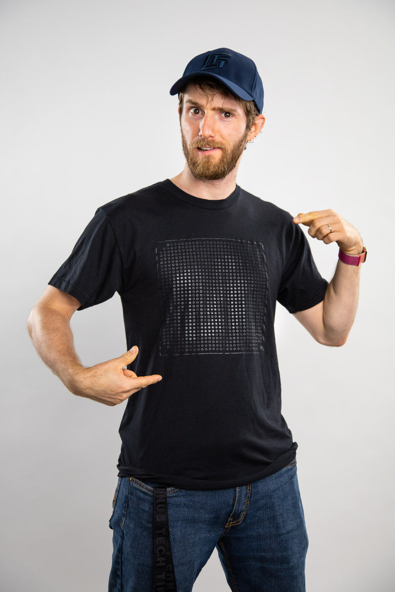Stealth Pins T-shirt