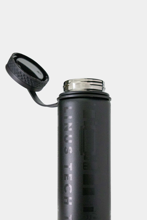 "LTT ""Stealth"" Insulated Water Bottle"