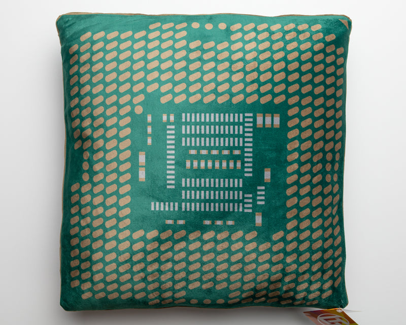 CPU Pillow