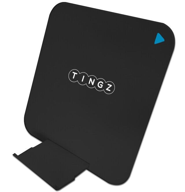 Square 10W Wireless Charger