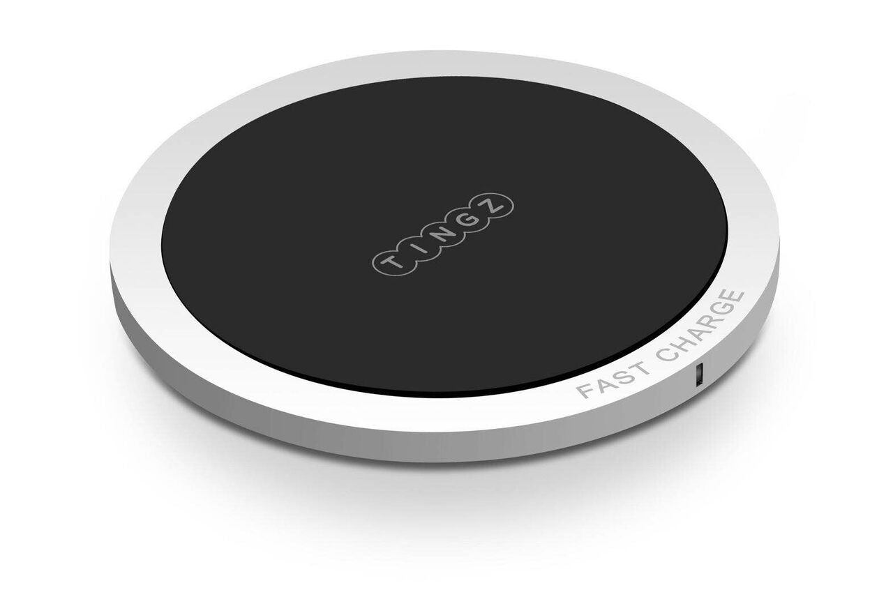10W Round Wireless Charger