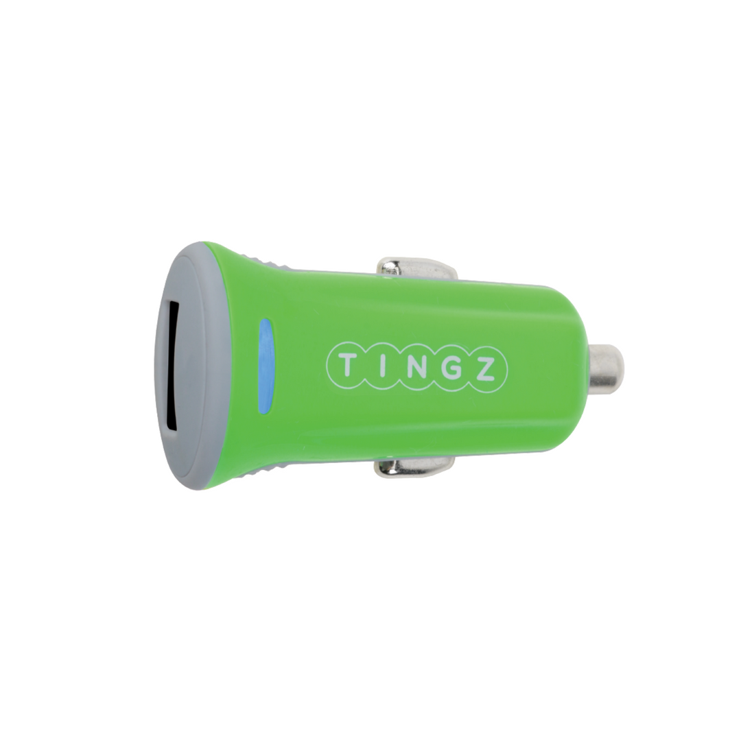 Universal Single USB Car Charger