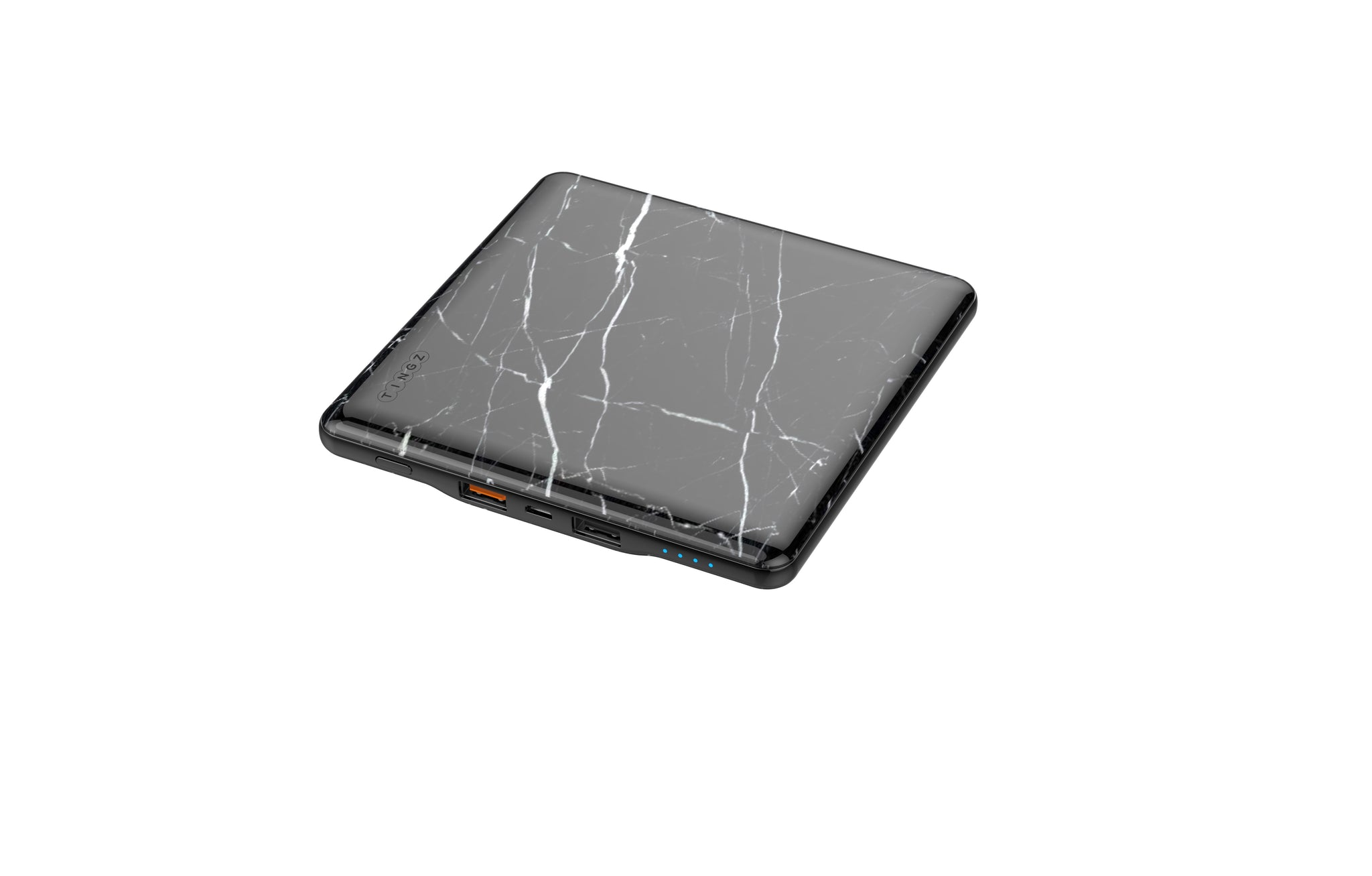 Marbled 20000mAh Power Bank