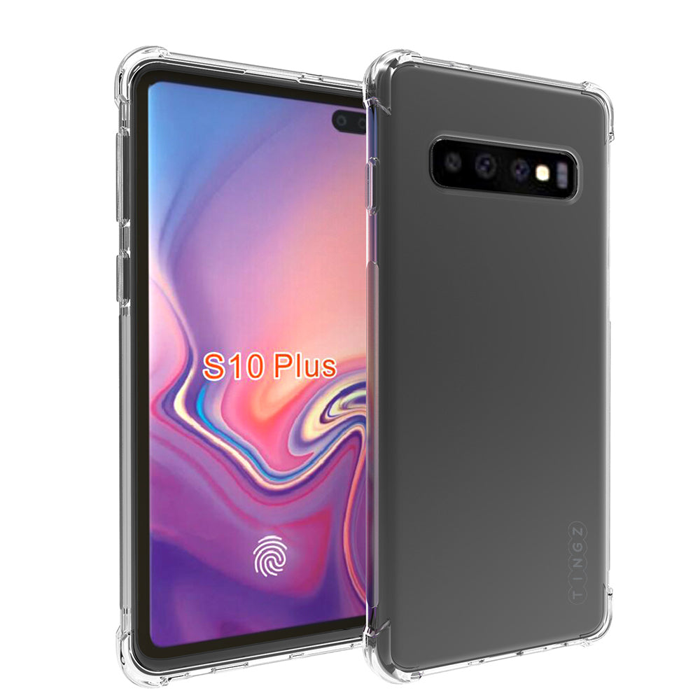 Samsung Galaxy S10 Clear Case