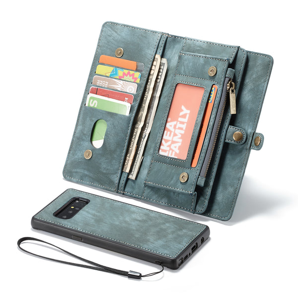 Samsung Galaxy Note 8 Wallet
