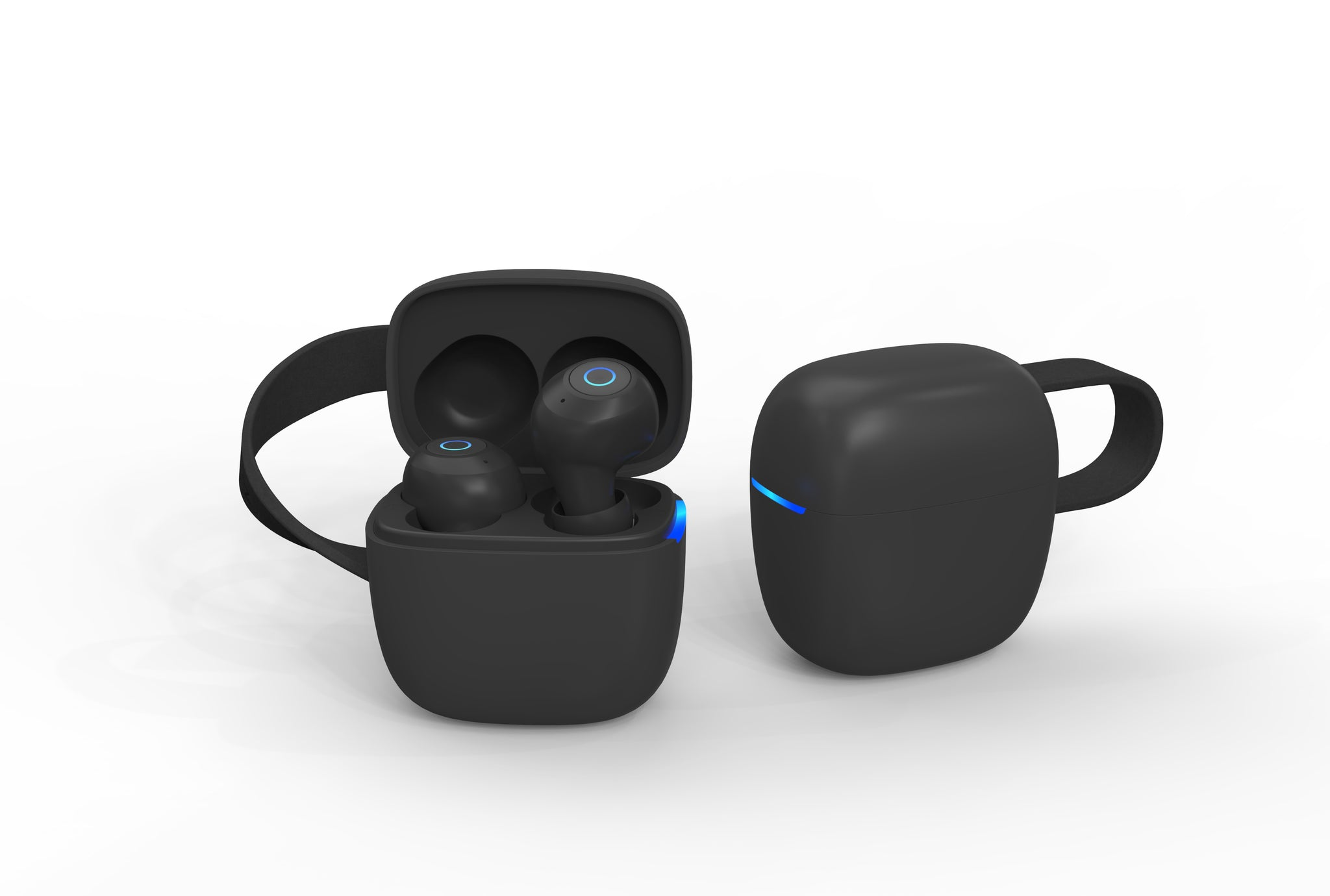 My True Wireless Earbuds, wireless earphone