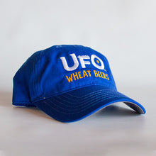 Load image into Gallery viewer, Blue UFO Baseball Cap