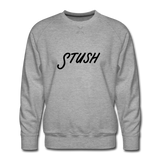 Stush Unisex Sweatshirt - heather gray