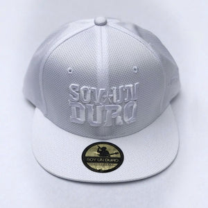 White All Edition Snapback