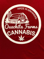 Ouachita Farms Logo Shirt - Ouachita Farms