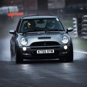 Mattallics Mini Track Day Special