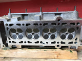 Cylinder Head Mattallics Mini