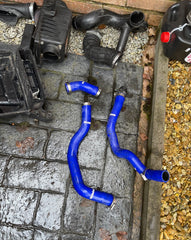 Hard Coolant Pipes