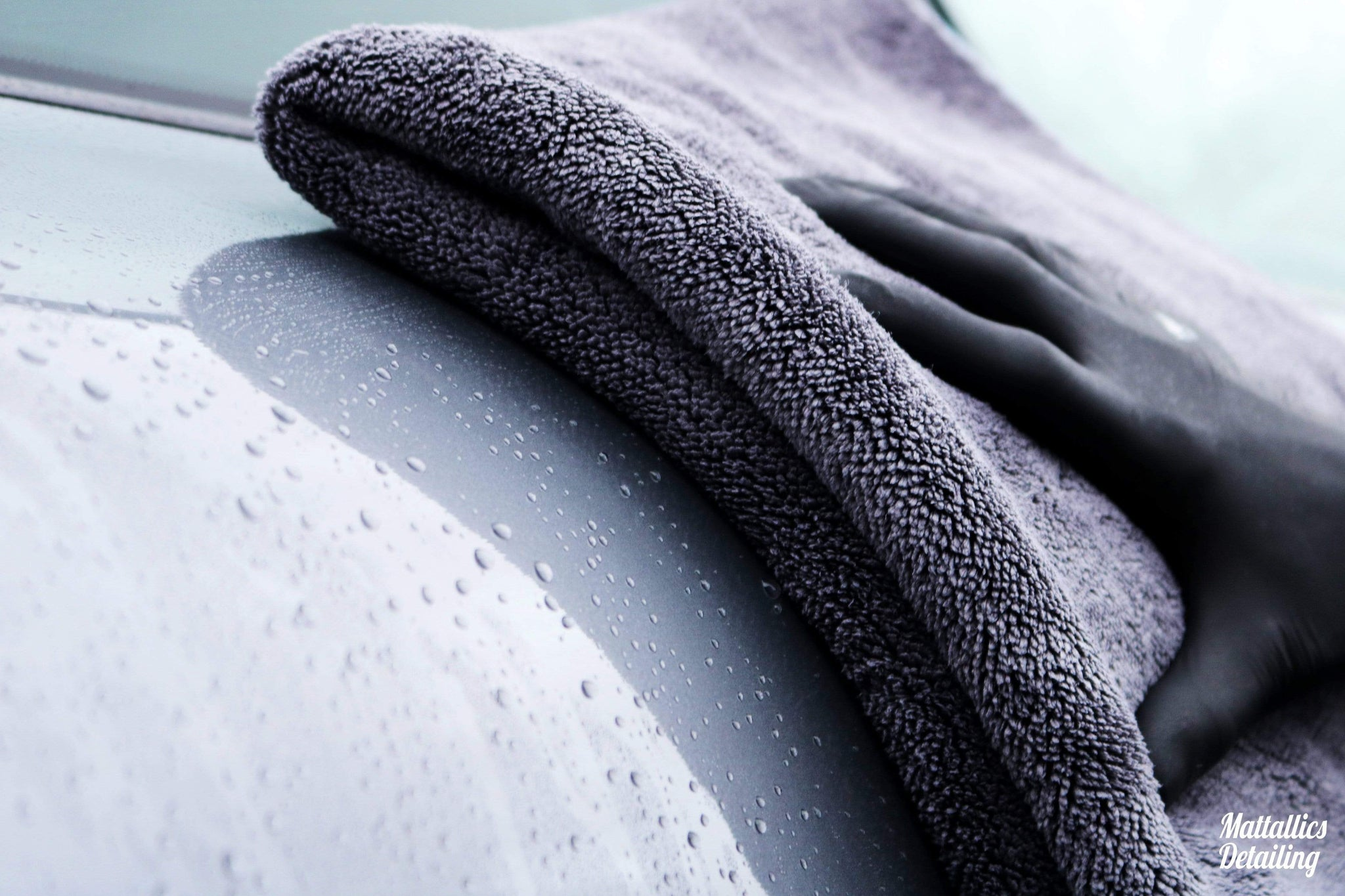 The Gigantor - Premium Drying Towel