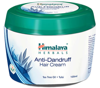 Anti-Dandruff Hair Cream