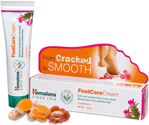 FootCare Cream
