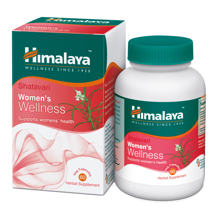 Shatavari Women's Wellness