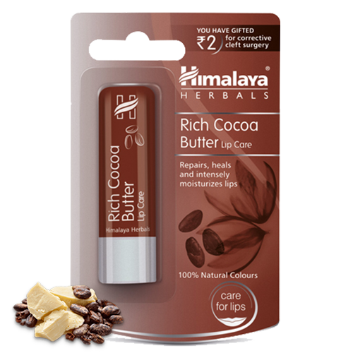 Rich Cocoa Butter Lip Care