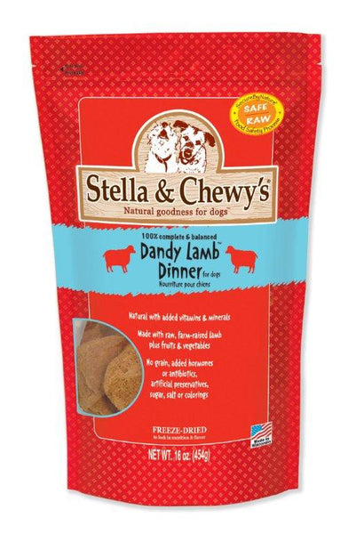 Stella & Chewy's Whole Food Diets