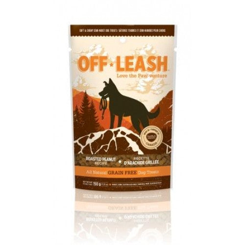 Off-Leash Treats