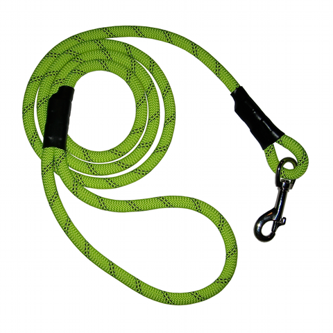 Mountain Dog Rope Leashes