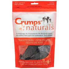 Crumps Meaty Treats