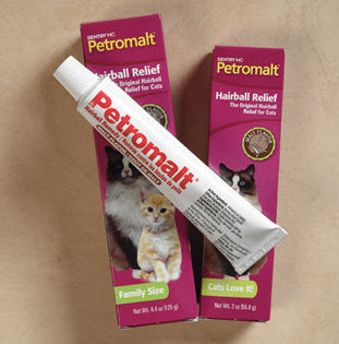 Petromalt Hairball Remedy