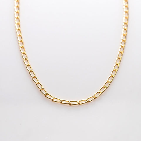 Chain Louisa gold