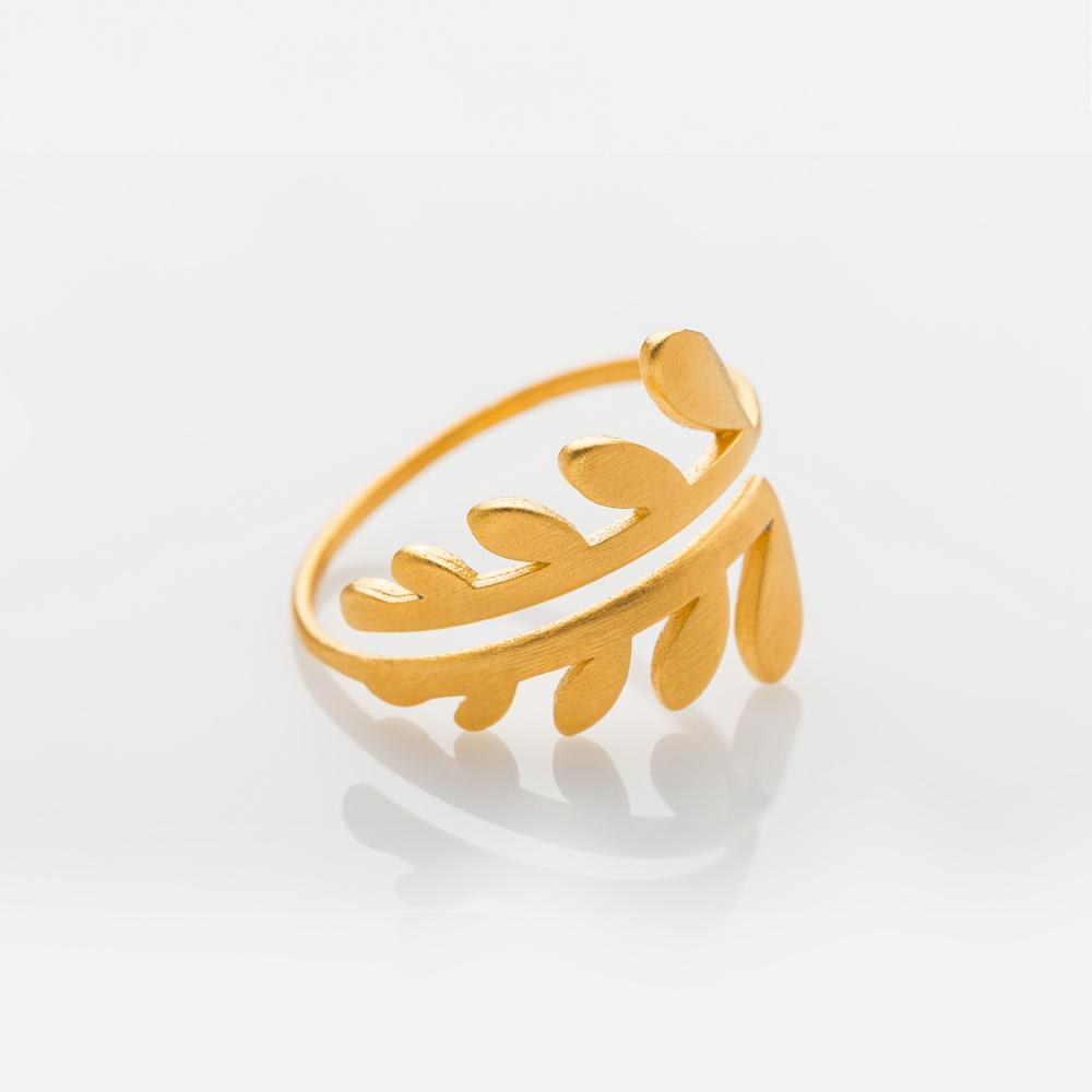 Chloe ring gold