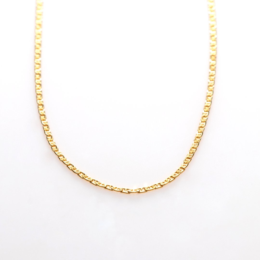 Chain Thelma gold