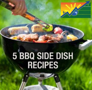 5 Delicious BBQ Side Dish Recipes to Kick Off Summer The Tasty Way