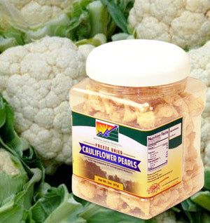 6 Reasons Why Cauliflower is the Superfood for the Weekly Menu