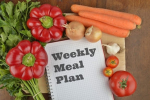 8 Reasons Why You Should Adopt Meal Planning in 2018