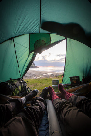 Tips about packing for your next camping trip