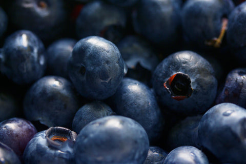 Packed with Antioxidants