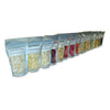 Freeze Dried (FD) Variety Sample Pack (17 items) Mylar