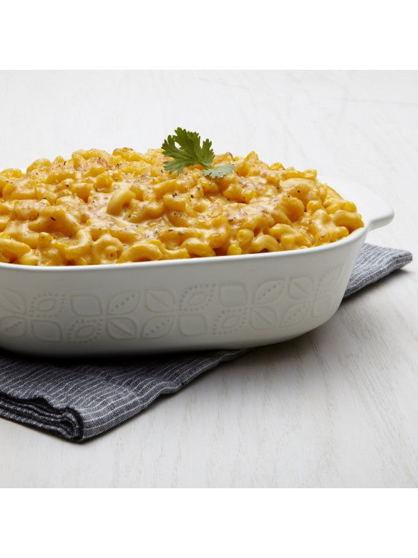 Cheese Powder Mac and Cheese