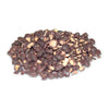 Dehydrated Black Beans Small Pile