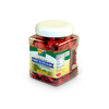Freeze Dried Berry De-Lite Blend Quart Jar Corner