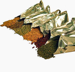 Food Storage Mylar Bags