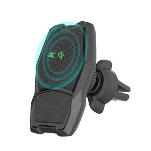 Support Chargeur Induction Magnétique Voiture