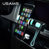 Support Iphone Grille d'aération USAMS