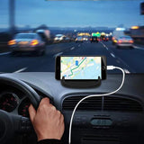 Support Smartphone Voiture Grip Antidérapant