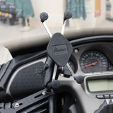 Support Smartphone Scooter GPS