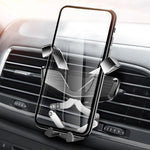 Support Smartphone Voiture Fashion Design