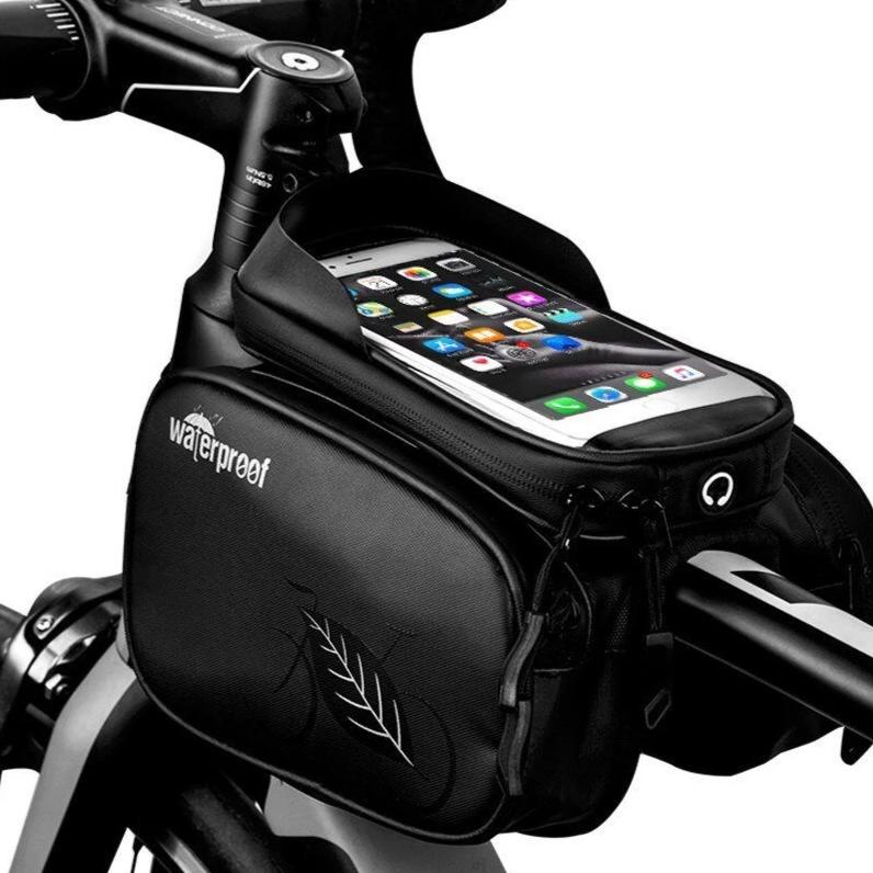Support Iphone VTT Etanche