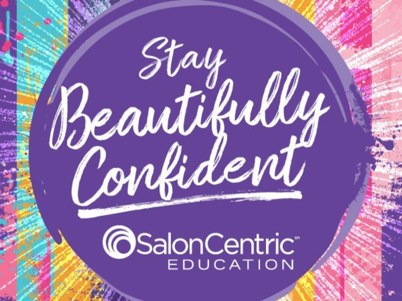 Stay Beautifully Confident