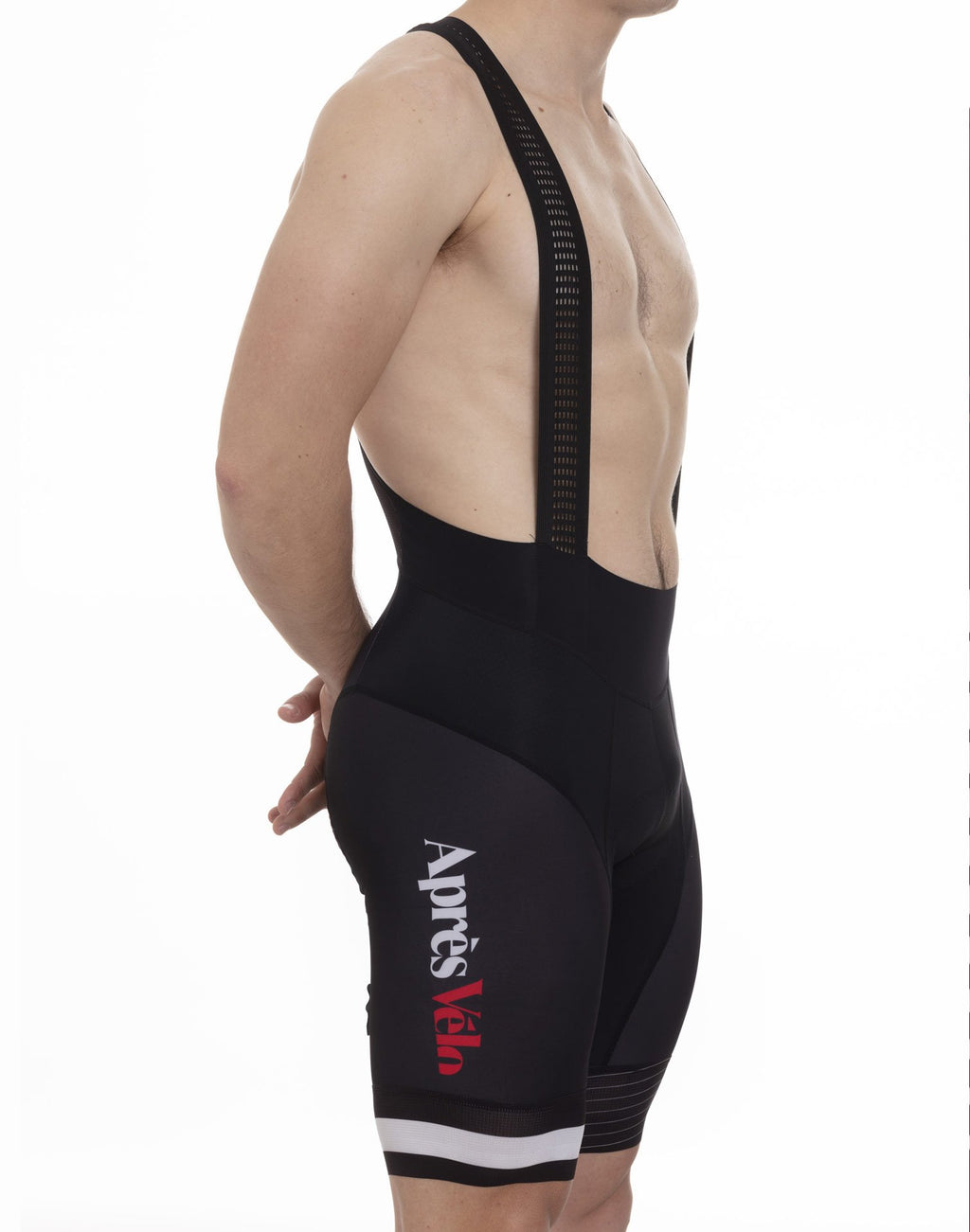 AV Signature Cycling Bib Shorts