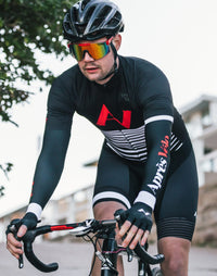 AV Signature Cycling Jersey