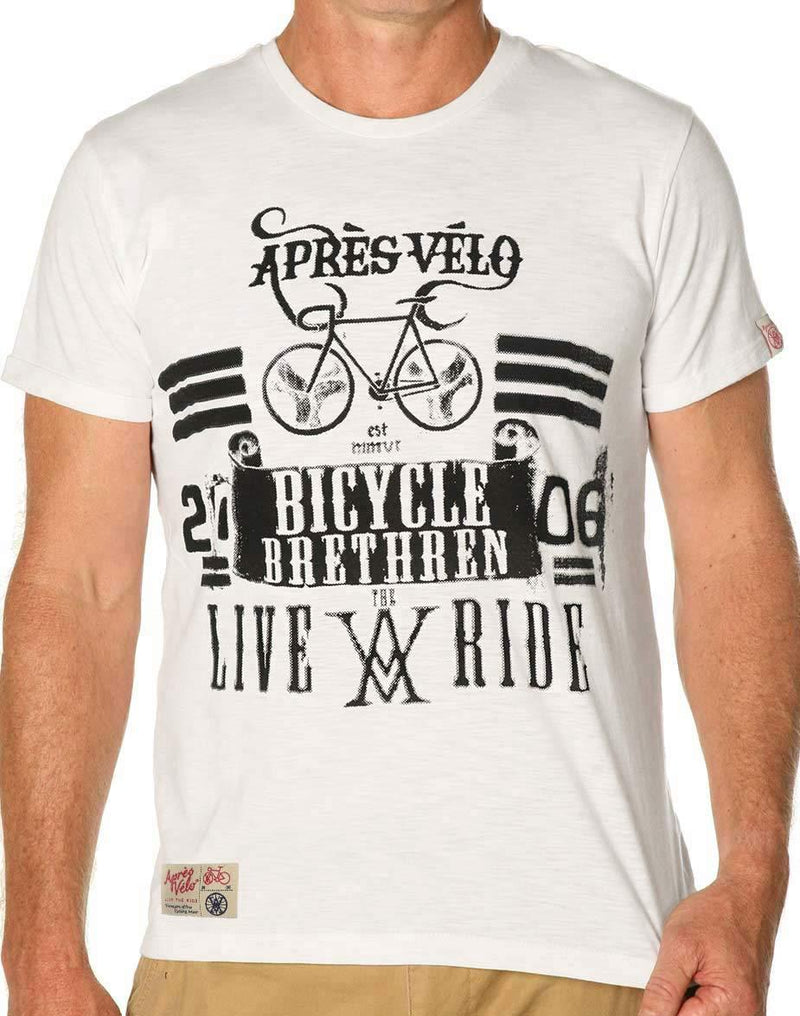 Bicycle Brethren T-Shirt